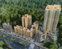 upcoming residential projects in Shilphata, Mukta Residency Phase 2