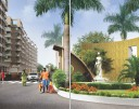 Residential project in Ambernath