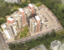 2 bhk apartments in Ambivli Thane