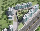 Book 1 & 2 BHK Flats for Sale Near Thane Railway Station