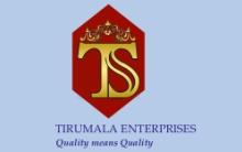 Tirumala Enterprise Mumbai