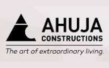 Ahuja Constructions and Sushmita Landmarc