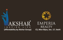 Akshar Developers and Emperia Realty