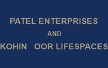 Patel Enterprises and Kohinoor Lifespaces