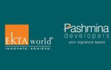 Ekta World and Pashmina Developers