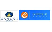 Gangar Group and Shreeji Group
