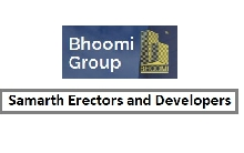 Bhoomi Group and Samarth Erectors and Developers