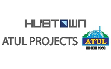 Hubtown and Atul Projects